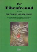 Der Eibenfreund Nr. 10/2003