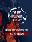 The Best Halloween Tales 2021