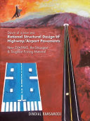 Rational Structural Design of Highway/Airport Pavements ebook