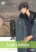 Lost Letters, Vol. 2 (Yaoi Manga) [Pdf/ePub] eBook