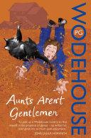 Aunts Aren't Gentlemen Pdf/ePub eBook