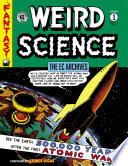 The EC Archives  Weird Science