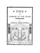 Titus, a Comrade of the Cross
