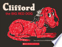 Clifford the Big Red Dog  Vintage Hardcover Edition