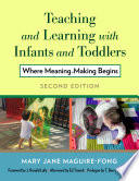 Teaching and Learning with Infants and Toddlers Book PDF