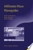 Millimeter Wave Waveguides