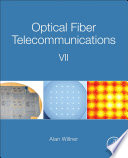 Optical Fiber Telecommunications Book