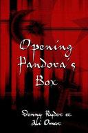 Opening Pandora s Box