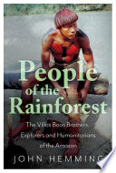 People of the Rainforest Book PDF