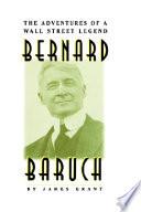 Bernard M  Baruch