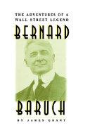 Bernard M. Baruch