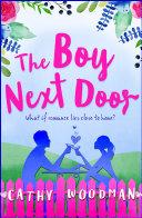 The Boy Next Door Pdf/ePub eBook