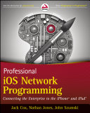 Professional iOS Network Programming