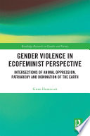 Gender Violence In Ecofeminist Perspective
