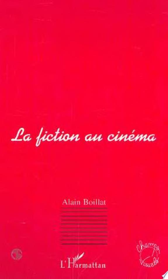 La fiction au cinéma