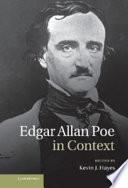 Edgar Allan Poe in Context