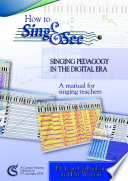 How to Sing   See Book