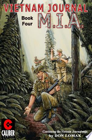 [pdf - epub] Vietnam Journal: Vol. 4 - M.I.A. - Read eBooks Online