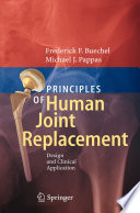 Principles of Human Joint Replacement Book