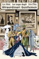 La Lega degli Straordinari Gentlemen [Pdf/ePub] eBook