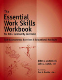 book cover: The essential work skills workbook for jobs, community and home