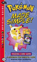 Pokemon Made Simple!
