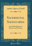 Sacerdotal Safeguards
