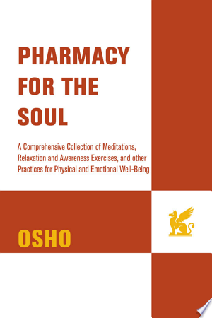 Download Pharmacy For the Soul Free Books - eBookss.Pro