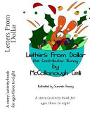Letters from Dollar the Contributor Bunny