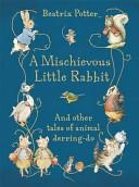 A Mischievous Little Rabbit