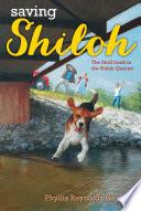 Saving Shiloh image
