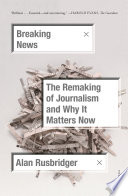 Breaking News Book