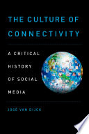 The Culture of Connectivity Book