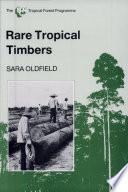 Rare Tropical Timbers Book