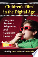 Children      s Film in the Digital Age