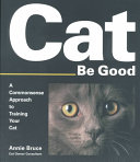 Cat be Good Book
