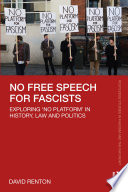 No Free Speech for Fascists