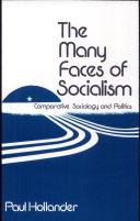 Pdf The Many Faces of Socialism Telecharger