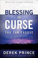 Blessing or Curse [Pdf/ePub] eBook