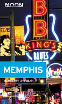 Moon Memphis Pdf/ePub eBook