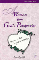 A Woman from God s Perspective Book