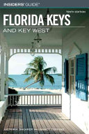 Insiders Guide To The Florida Keys And Key West Book PDF