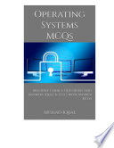 Operating Systems Multiple Choice Questions and Answers  MCQs
