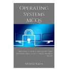 Operating Systems Multiple Choice Questions and Answers (MCQs)