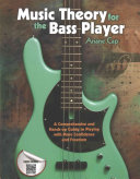 Music Theory for the Bass Player