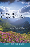 Creating Opportunities at the Edge of Chaos Pdf/ePub eBook