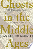 Ghosts In The Middle Ages PDF