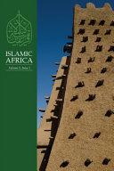 Islamic Africa 5 1