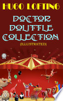 Doctor Dolittle Collection  Illustrated Book