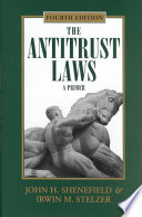 The Antitrust Laws